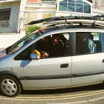 Surf Van Woolacombe
