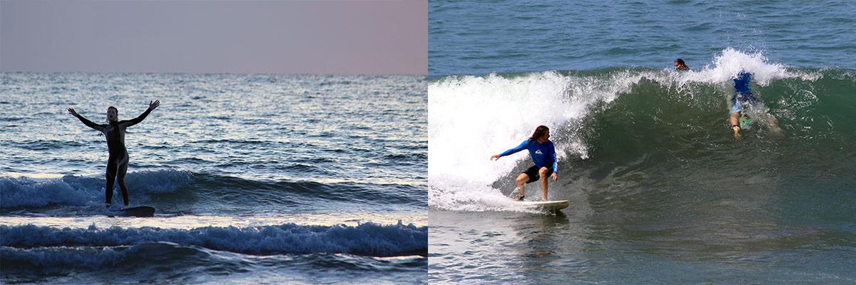 Over The Dune Surf Progress