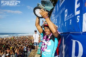 Kelly Slater Pipemasters