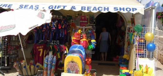 """""""Beach shop"""""""