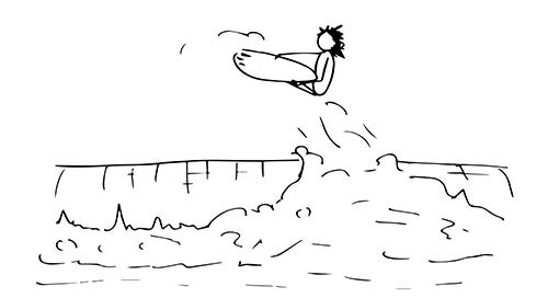Expert Surfer Tips
