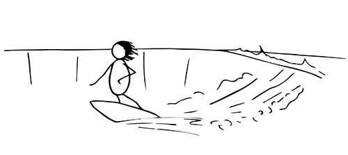 Intermediate Surfer Tips