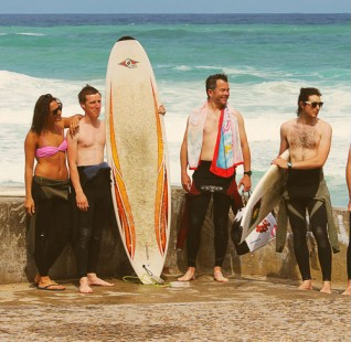 Surf Stories