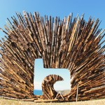 Boardmasters 2016 Big B Sign