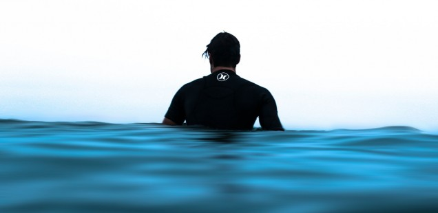 Ear plugs for surfing
